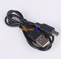 USB Cable 5 Pin Mini 2.0 Cable for PSP