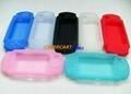 Soft Sleeve Slicon Case for PSP 2000