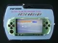 Metallic Aluminum Cover Housing Case for Sony PSP 3000
