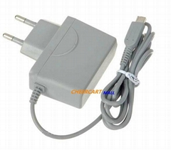 AC Adapter Power Supply for Nintendo DSi, DSi LL, 3DSi, 3DSi LL XL