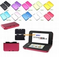 Aluminum Protective Case for  DS series with Fabric