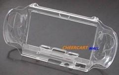 psp vita crystal case pr