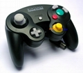 Wired Game Controller for Nintendo NGC GameCube Wii White Black Blue Yellow