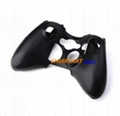 Silicon Case Protective Cover for Microsoft XBOX 360 Controller