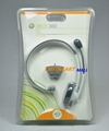 Headset Headphone and Microphone for