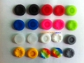 Replacement Non-Slip TPU Joystick Caps