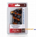 Dual Shock 3 Wireless Bluetooth SIX AXIS Controller Colorful for Sony PS3