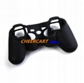PS4 controller silicon case