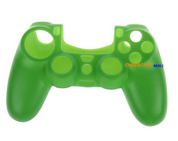 PS4 controller silicon case
