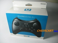 Pro Controller for Nintendo Wii U