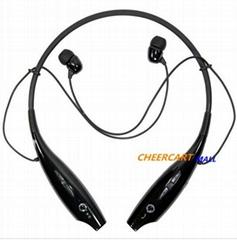 HBS 730 Tone+ Wireless Bluetooth Universal Stereo Headset Black white