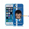 FIFA World Cup Brasil- protective case for iphone 5, 5S