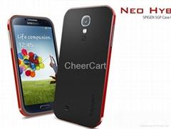 Bumbee Neo Hybrid Spigen Case For Samsung Galaxy S4 i9500 SIV Hard SKin Protecti