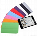 Ultra Slim Magnetic Smart Cover Leather Case for Apple iPad mini 1 2