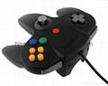 Nintendo Gamecube N64 Controller Game Pad