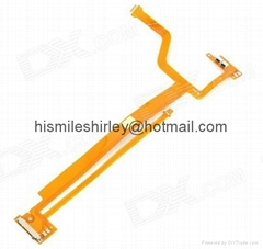 NEW Original DIY Flex Ribbon Cable Speaker Volume Control for 3DS