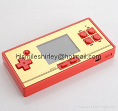 FC Classic Video Game Consoles
