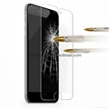 Tempered Glass Screen Protector Film For Apple iphone 5 5S 5C SE  2