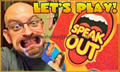IN STOCK Brand New Speak Out Board Party Game Hasbro XMAS Gift