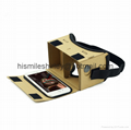VR box, 3D virtual box, google glasses