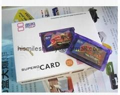 Supercard SC GB,GBC GBA