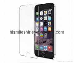 Tempered Glass For iphone 4s 5 5s 5c SE 6 6s plus 7 plus Screen Protector