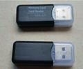 TF SD USB 2.0 Memory Card Reader