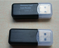 TF SD USB 2.0 Memory Card Reader