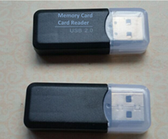 TF SD USB 2.0 Memory Car