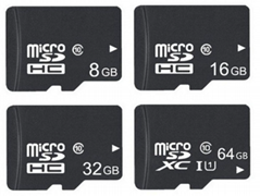 made in taiwan CLASS10 bulk memory 2gb 4gb 8gb 16gb 32gb 64gb 128gb tf micro sd