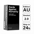Cards Against Humanity, Amazon best seller toy