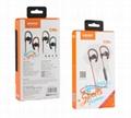 Ipipoo Wireless Bluetooth Headset Sport Stereo Headphone Earphone IL98BL