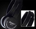 Foldable Portable colorful headphone for iphone and android