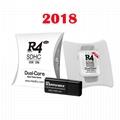 R4i dual core, R4i RTS, R4i gold, R4i