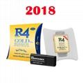 HOT 2018 R4i dual core, R4i RTS, R4i gold, best R4 card 7