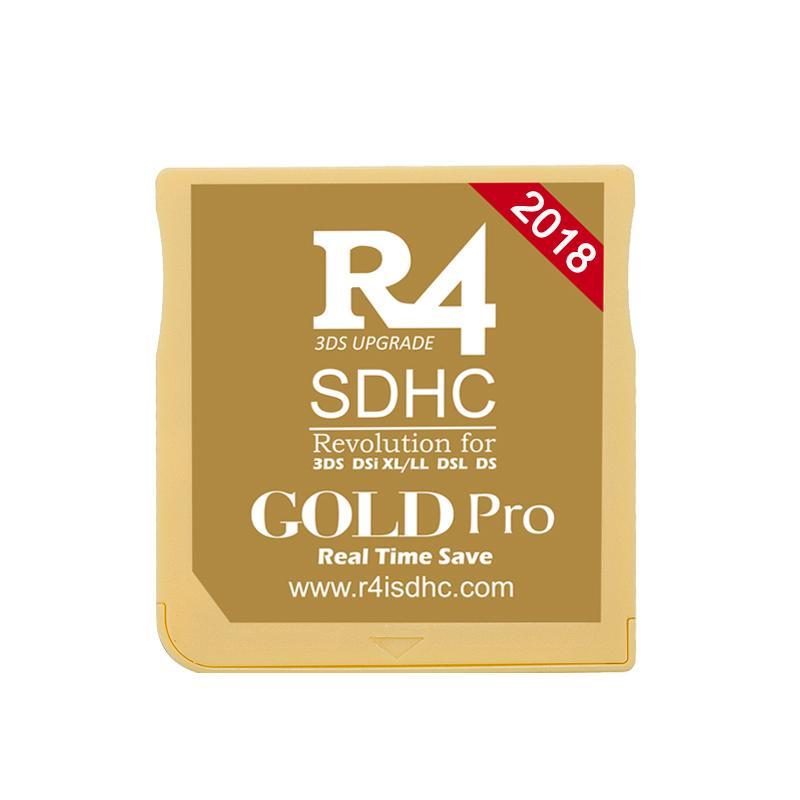 HOT 2018 R4i dual core, R4i RTS, R4i gold, best R4 card 9