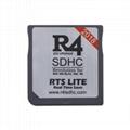 HOT 2018 R4i dual core, R4i RTS, R4i gold, best R4 card 11