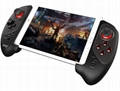 IPEGA PG-9083 Bluetooth Gamepad Stretch Joystick Pad for for iOS Android PC TV