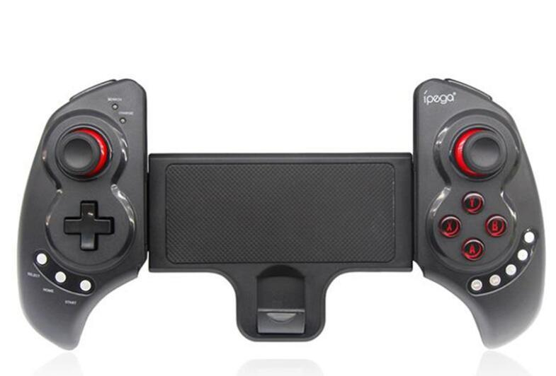 iPega PG-9023 Wireless Gamepad Bluetooth Game Controller for Android iOS Tablet  1