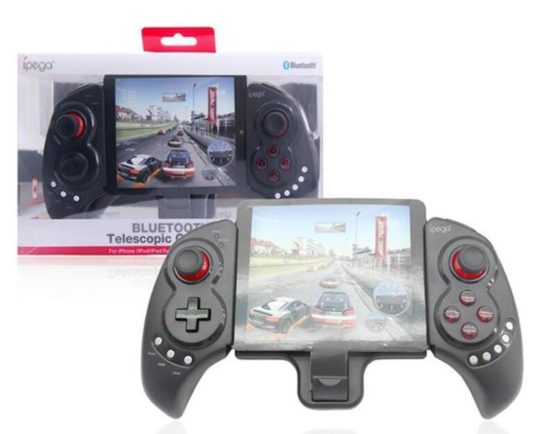 iPega PG-9023 Wireless Gamepad Bluetooth Game Controller for Android iOS Tablet  5