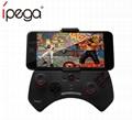 iPega PG-9025 Wireless Gamepad Adjustable Holder Joystick for iOS Android Xiaomi
