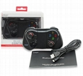 IPEGA PG-9033 Wireless Gamepad with Holder for Android iOS Tablet PC TV Box 5