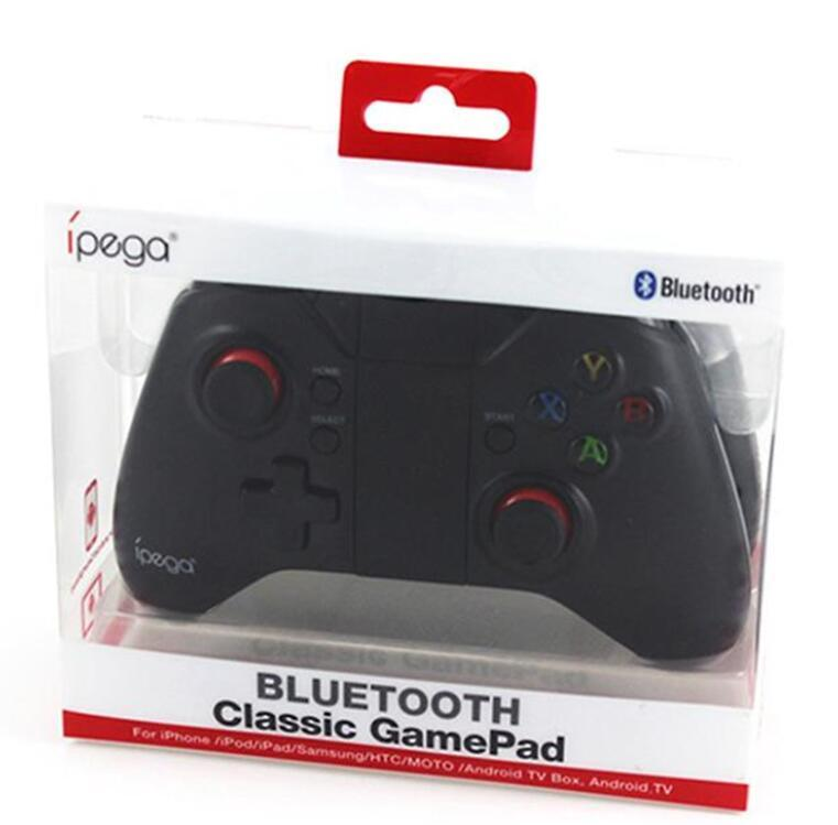 iPega PG-9037 Wireless Bluetooth 3.0 Gamepad for Android iOS Tablet PC 6