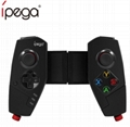 iPega PG-9055 Wireless Bluetooth Gamepad with Bracket for iOS Android TV Box