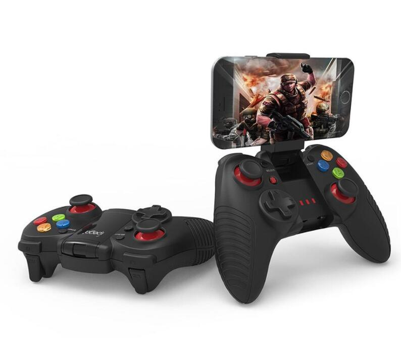 IPEGA PG-9067 Bluetooth Gamepad with Holder for Android iOS MAC Tablet PC 3