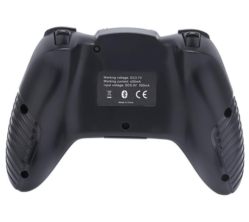 IPEGA PG-9067 Bluetooth Gamepad with Holder for Android iOS MAC Tablet PC 4
