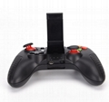 IPEGA PG-9067 Bluetooth Gamepad with Holder for Android iOS MAC Tablet PC 5