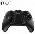 IPEGA PG-9068 Bluetooth Gamepad for iOS Tablet PC Smartphone TV Box