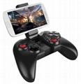 IPEGA PG-9068 Bluetooth Gamepad for iOS Tablet PC Smartphone TV Box 4