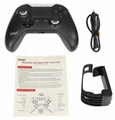 iPega PG-9069 Wireless Gamepad Bluetooth Touchpad for Android iOS Tablet PC 5